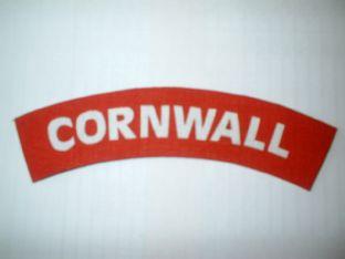 Cornwall Title.